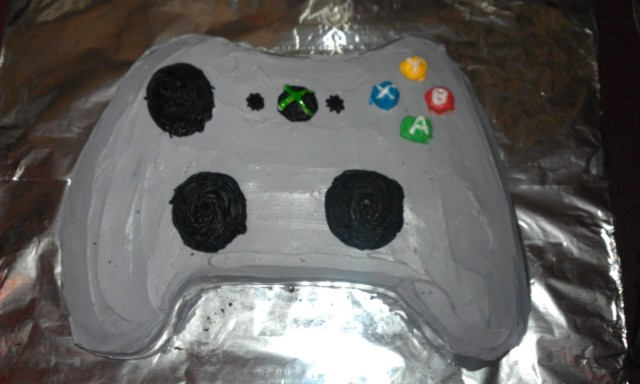 cake I made for my 12 year old boys birthday party  Birthday ...