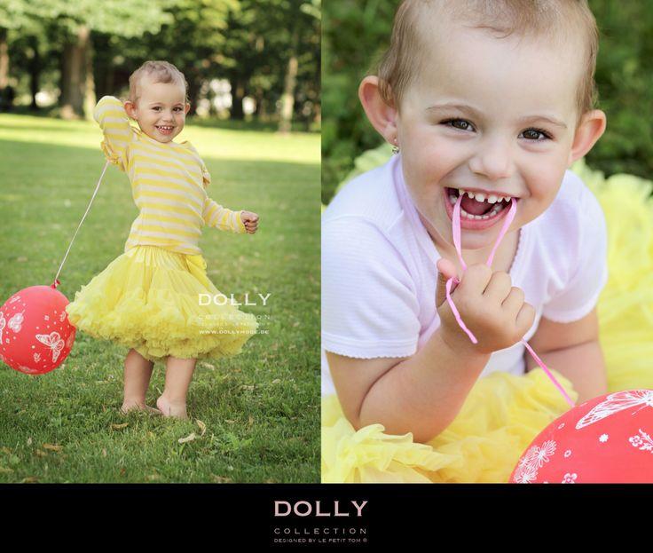 Lovely Dorothy wearing Princess Belle DOLLY skirt