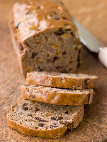 Recept: Rozijnenbrood - Ze.nl - Hét online magazine voor vrouwen!