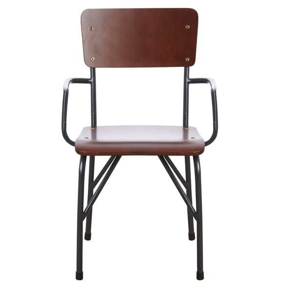 school chair by house doctor dk workspace studio pinterest products doctors and school. Black Bedroom Furniture Sets. Home Design Ideas