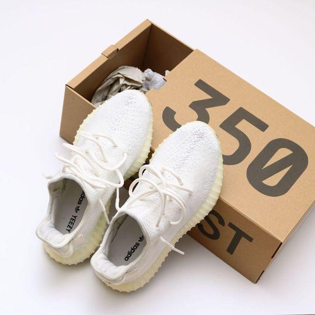 Pin by Wethenew on YEEZY 350 V2 | Yeezy boost 350, Yeezy, Yeezy shoes