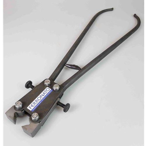 Ferronato AG eShop - Steinzange für Granit T035W