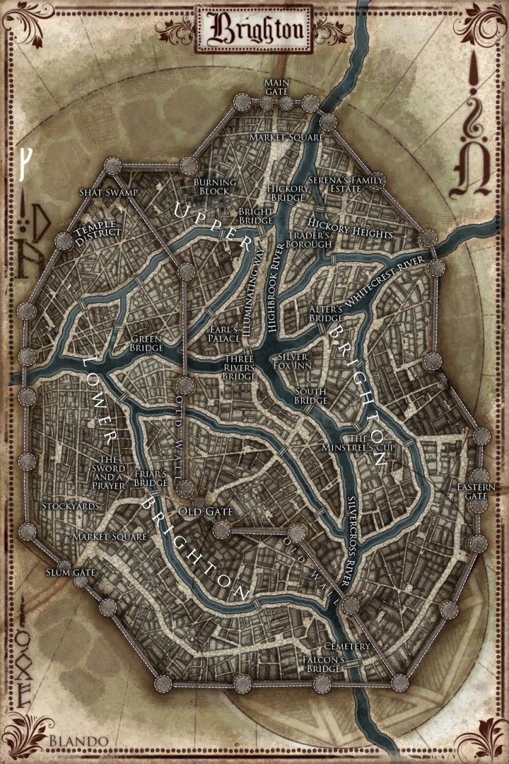 109 Best Rpg Cities And Villages Images On Pinterest