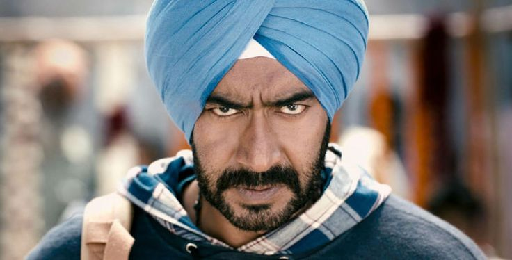 Ajay Devgn's 'Sons of Sardaar' to Be Based on 1897 Battle of Saragarhi - http://news54.barryfenner.info/ajay-devgns-sons-of-sardaar-to-be-based-on-1897-battle-of-saragarhi/