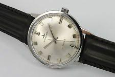 DUGENA TROPICA Uhr/Watch Herren/Gents NOS Cal. 715 Ref. 26900 Top/Mint