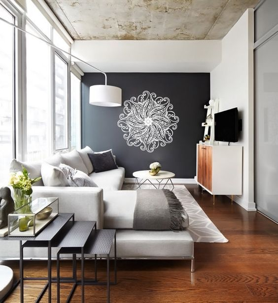 25 melhores ideias sobre mandalas en paredes no pinterest - Todo casa decoracion ...