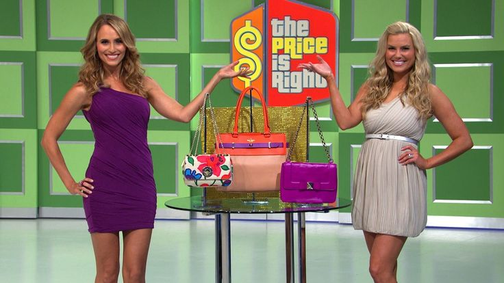 Price is right beauties nude