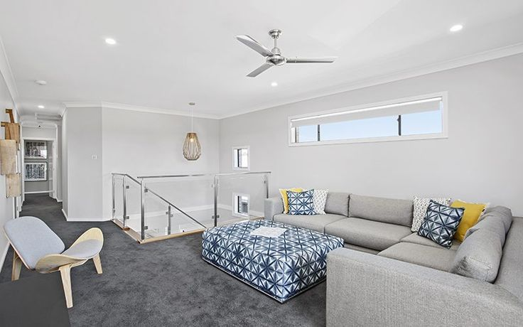 The SINCLAIR at Elara Estate, NSW
