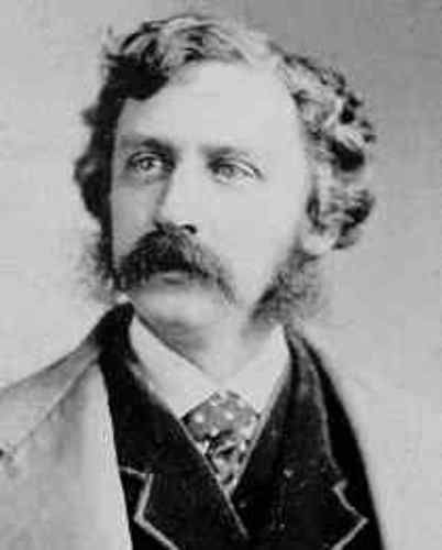 Bret Harte - A Man Of Letters .