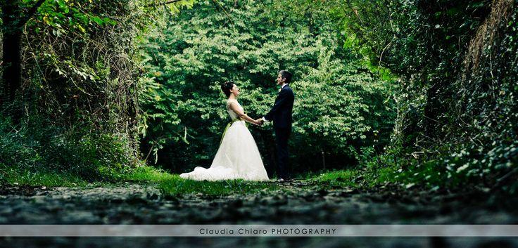 Lara e Filippo i miei bellissimi sposi! :-)