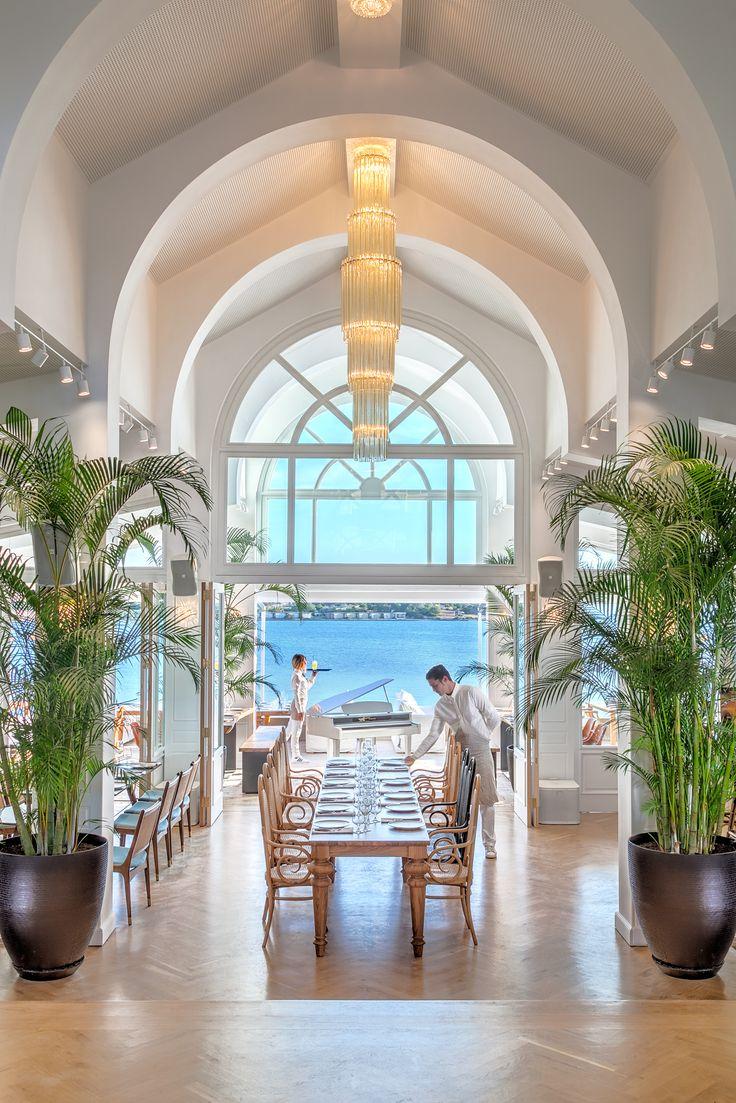 Ark: Ενα από τα καλύτερα εστιατόρια της πόλης και τα πιο ψαγμένα coctails κάτω από την ίδια στέγη [εικόνες]   iefimerida.gr