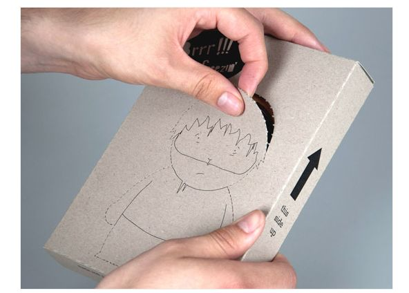 18 Toy Packaging Designs That Are Utterly Adorable