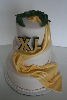 Image Result For Romans Birthday Cake