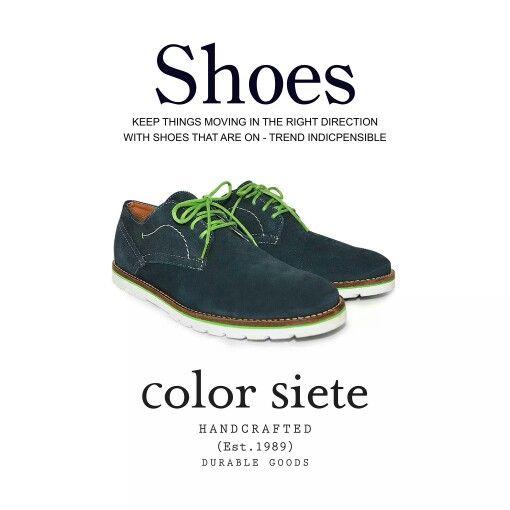 #Shoes#Weekend@colorsietepf
