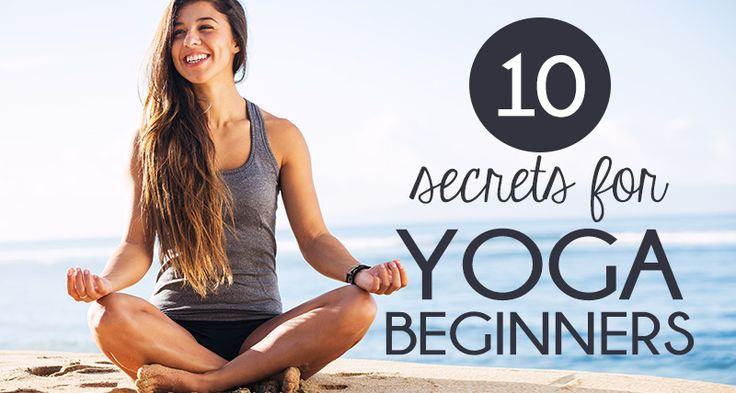 Get more out of your practice with these helpful insider hints from a yoga pro.