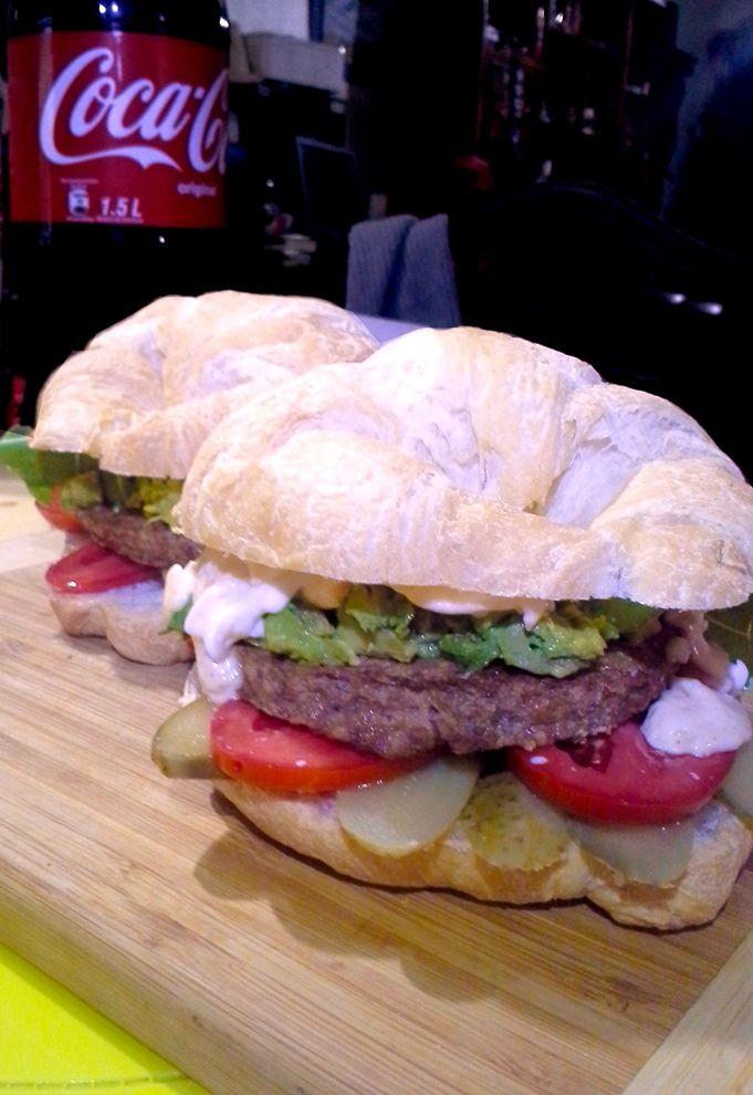 Super Burger...