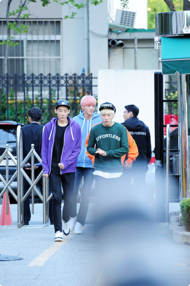 151002 HeartB arriving at Music Bank by KpopMap #musicbank, #kpopmap, #kpop, #heartb, #kpopmap_heartb, #kpopmap_151002