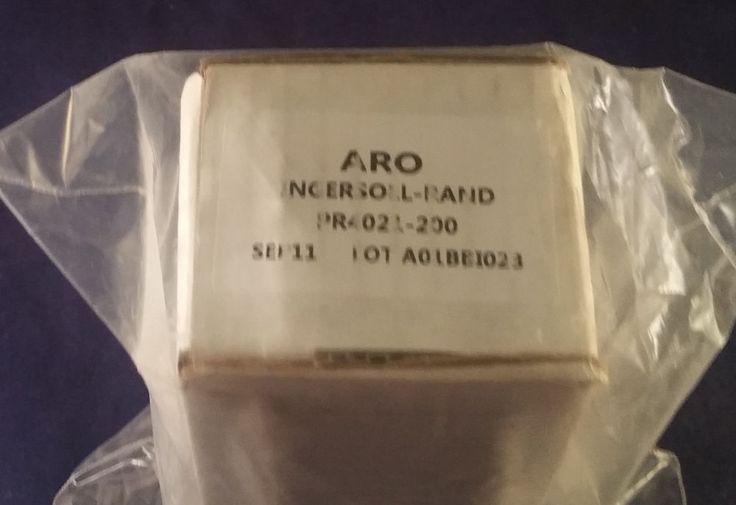 ARO Ingersoll Rand  Pressure Regulator PR4021-200 New sealed in Box......(C19B3) #ARO