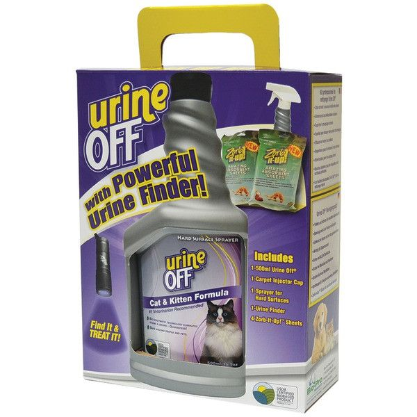 Cat Urine Finder ... Available here: http://endlesssupplies.us/products/cat-urine-finder-clean-up-kit-500ml?utm_campaign=social_autopilot&utm_source=pin&utm_medium=pin