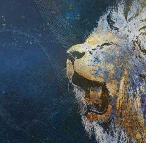 Immagine di art and lion