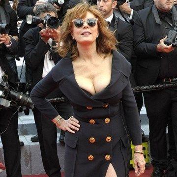 Susan Sarandon: 'Sex keeps me looking young'-Image1