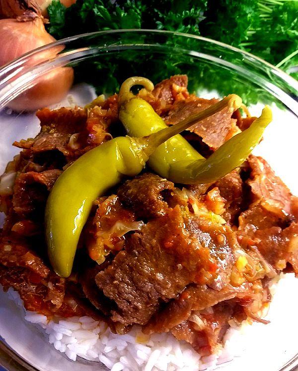 kebabgryta_vitkål_tomatsås_kebabkött_ris_gryta_recept