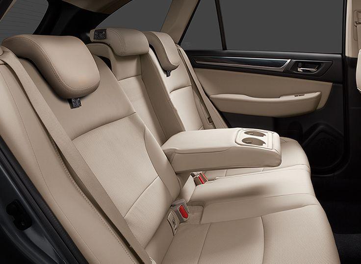 Diseño All New Outback | Subaru