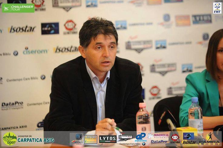 Marius Vecerdea Numarul 1 mondial in clasamentele ATP vreme de 20 de ani.