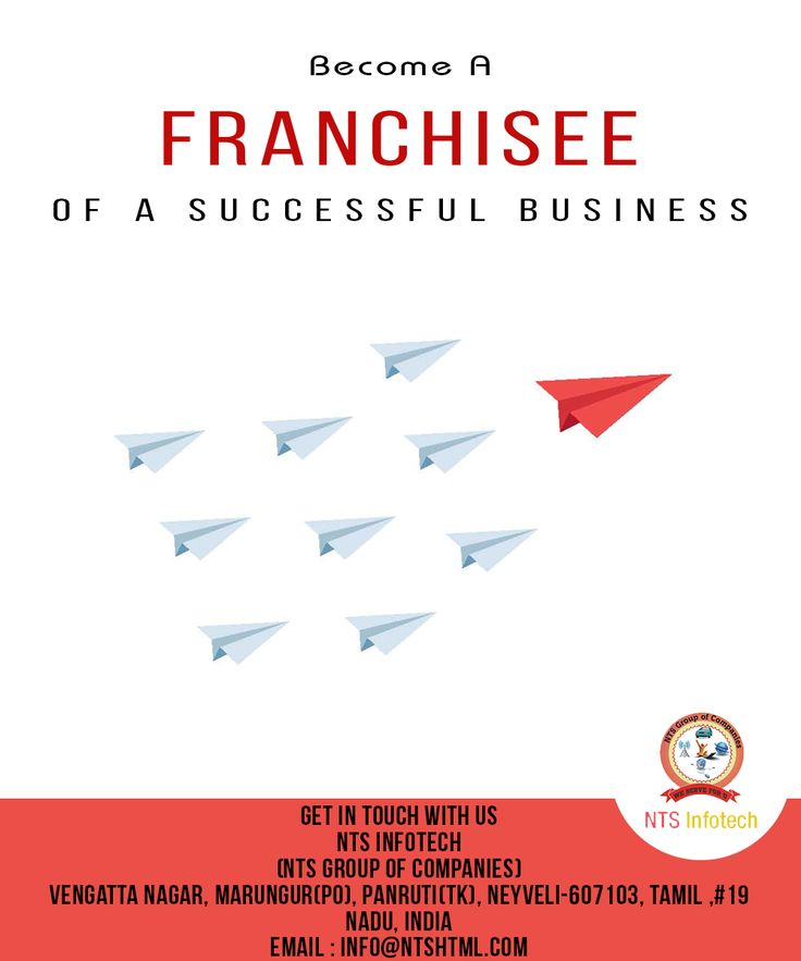 Become A franchisee of a successful business, get a dealership of NTS Infotech. For more visit http://www.ntsinfotechindia.com