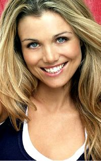 Bridie Carter-McLeods Daughters