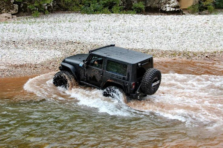 Cool Photo! - *Re-Pinned by www.JeepDreamsUSA.com