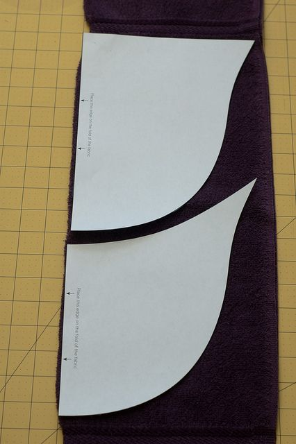 Hood pattern download