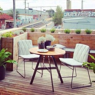 Jardan Furniture | Designed and made in Melbourne Bo table and Seb chairs