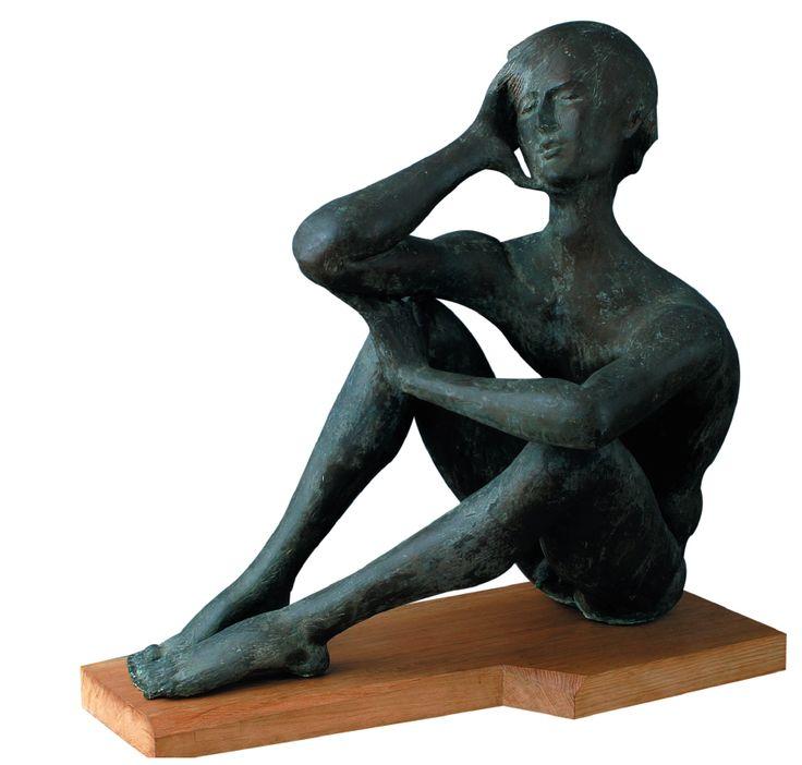 Pericle Fazzini, le sculture sferzate dal vento. Storia, immagini e quotazioni…