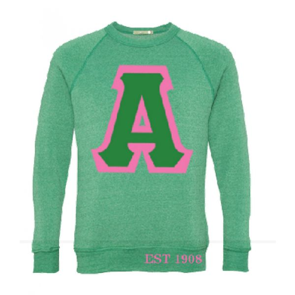 ALPHA KAPPA ALPHA | CHIPMUNK SWEATER