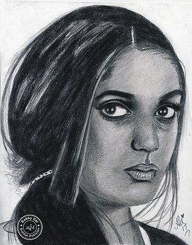 Anu Aggarwal by Bobby Dar