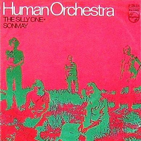 Human Orchestra - Emmen/Drenthe - 2e single