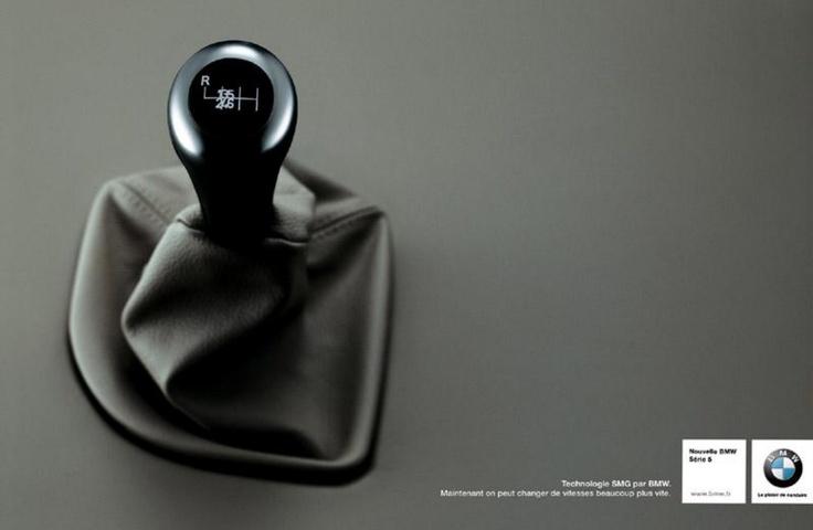 BMW - Série 5