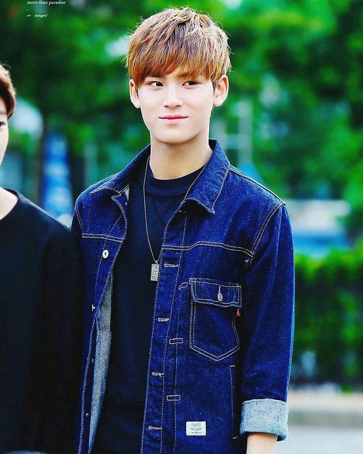 Kim Family Story (Mingyu Seventeen, Renjun Nct Dream
