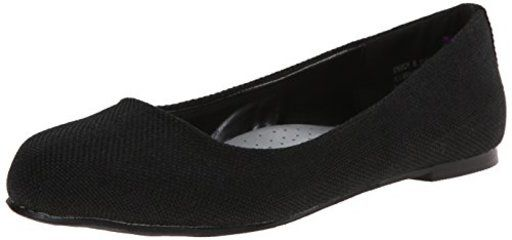 Annie Shoes Womens Envoy Flat