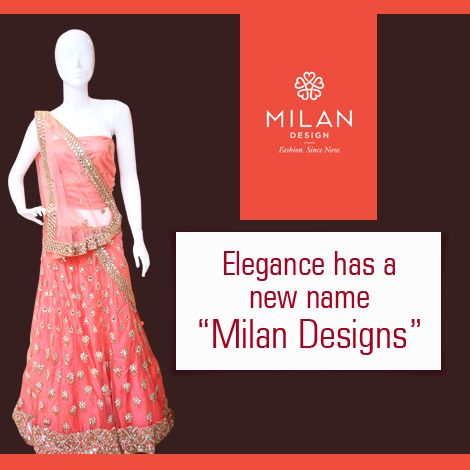 Elegance has a New Name  Visit Us > www.milandesign.in Call Us  > 0484 236 0101  #Elegance ‪#‎LatestSarees‬ ‪#‎KanchipuramCollections‬ ‪#‎SilkSarees‬ ‪#‎Orange‬ ‪#‎Pink‬ ‪#‎Black‬ ‪#‎Showstopper‬ ‪#‎Trendy‬