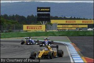 Jolyon Palmer dice di guidare (bene) come quando vinse il GP2