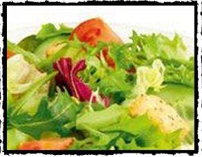 Spring Garden Salad