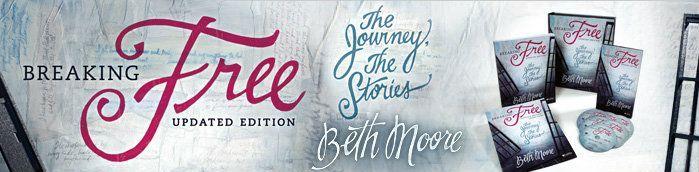 FREE Beth Moore Video Downloads
