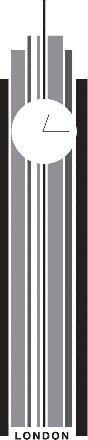 Londra barcode