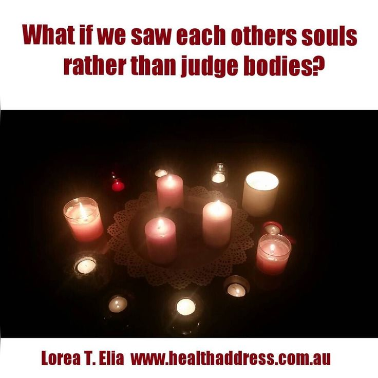 What if we understood someone else's soul rather than judge them by appearances?  Would you like to be able to better perceive who someone truly is?  If so like and comment below to receive relevant mindset activations sent to you for free via distance healing. Thank you for letting me assist you in creating a happier life for you.  For achieving greater success reducing stress and pain and creating ease harmony and love in your life please visit:  http://bit.ly/1OmIYIm  Lorea T. Elia…