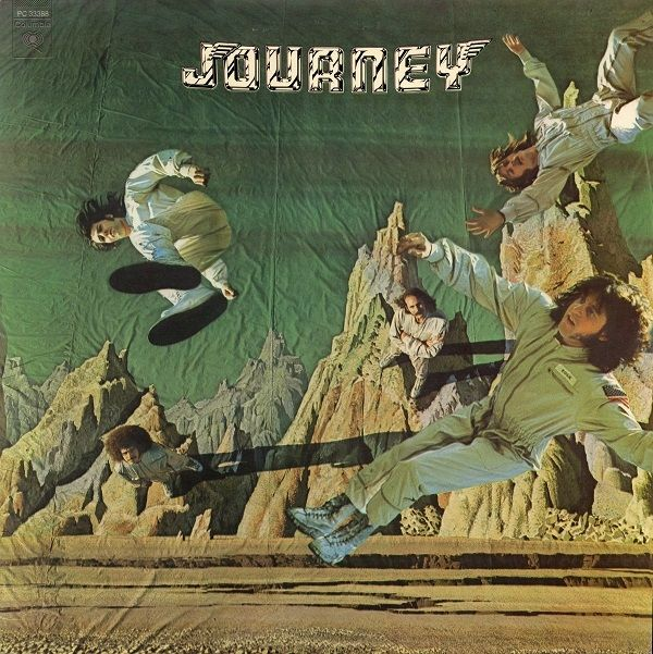 Journey - Journey at Discogs
