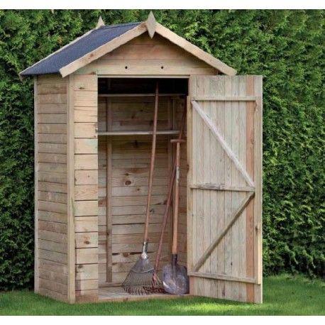 1000 id es propos de armoire de jardin sur pinterest etagere pour plante meubles pour. Black Bedroom Furniture Sets. Home Design Ideas