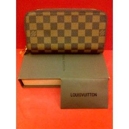 Dompet Louis Vuitton Damier 078