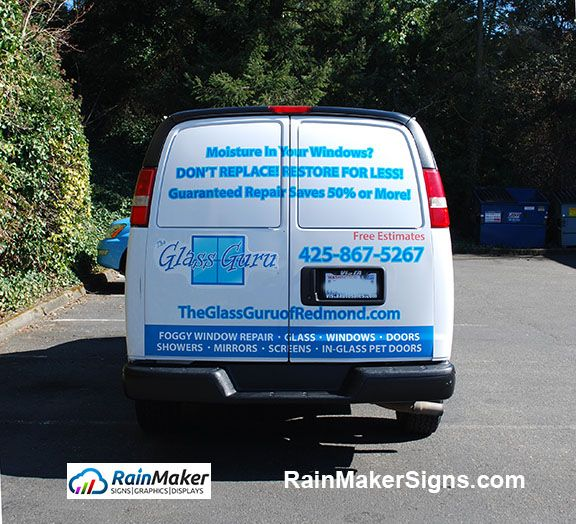 Best Contractor Vehicle Graphics Images On Pinterest Vehicle - Modern business vehicle decals